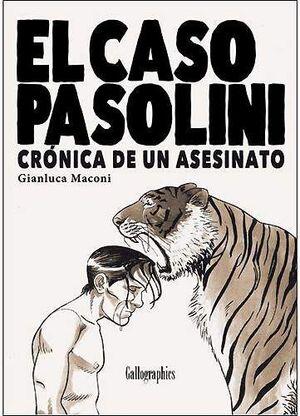 EL CASO PASOLINI