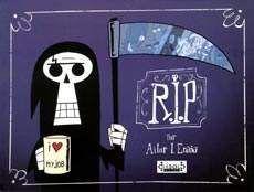RIP (COMIC)