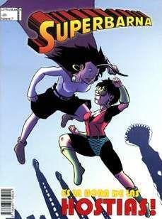 SUPERBARNA #02