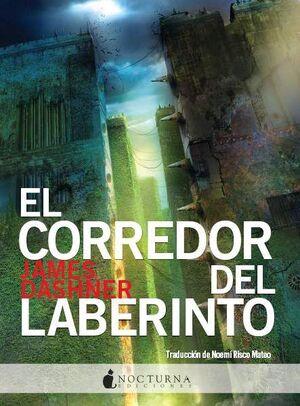 EL CORREDOR DEL LABERINTO I