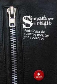 SIMPATIA POR EL RELATO