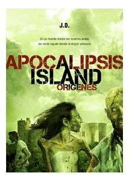 APOCALIPSIS ISLAND 2. ORIGENES