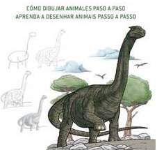 COMO DIBUJAR ANIMALES PASO A PASO