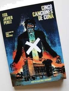 CINCO CANCIONES DE CUNA