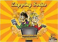 ZAPPING SERIES