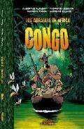 LOS ABRAFAXE EN AFRICA. CONGO