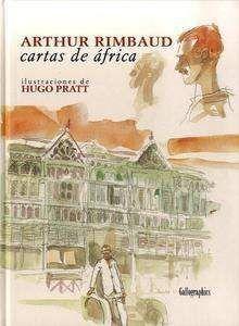 CARTAS DE AFRICA