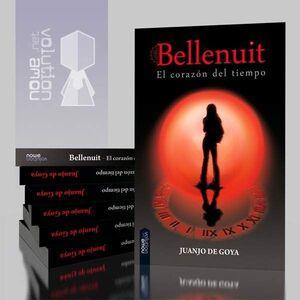 BELLENUIT #01. EL CORAZON DEL TIEMPO