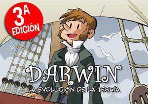 DARWIN: LA EVOLUCION DE LA TEORIA