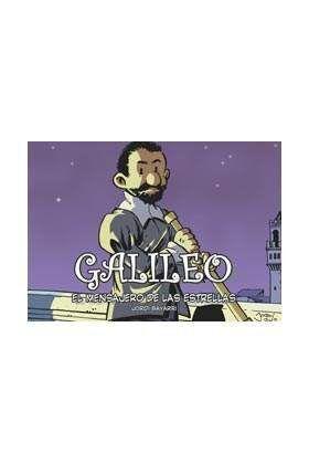 GALILEO. EL MENSAJERO DE LAS ESTRELLAS