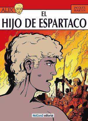 ALIX #12. EL HIJO DE ESPARTACO
