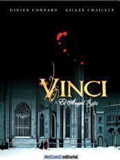 VINCI #01. EL ANGEL ROTO