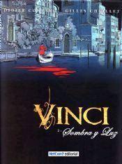 VINCI #02. SOMBRA Y LUZ