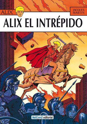 ALIX #01. ALIX EL INTREPIDO