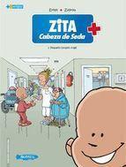 ZITA CABEZA DE SEDA #01