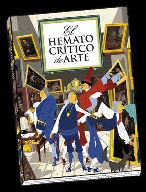 EL HEMATOCRITICO DE ARTE #01