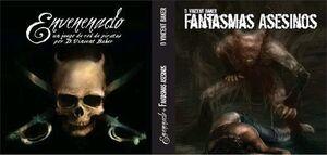 ENVENENADO + FANTASMAS ASESINOS JDR
