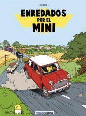 ANA PURNA #01. ENREDADOS POR EL MINI