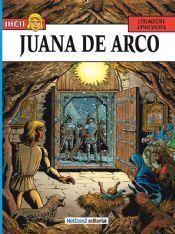 JHEN #02. JUANA DE ARCO