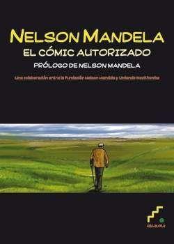 NELSON MANDELA. EL COMIC AUTORIZADO