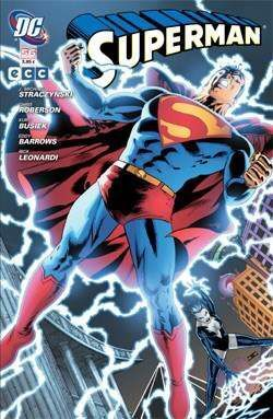 SUPERMAN MENSUAL VOL.2 #056