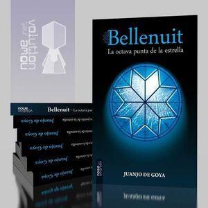 BELLENUIT #02. LA OCTAVA PUNTA DE LA ESTRELLA