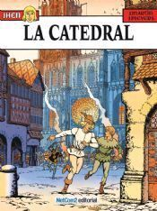 JHEN #05. LA CATEDRAL