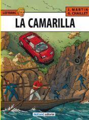 LEFRANC #12. LA CAMARILLA
