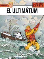 LEFRANC #16. EL ULTIMATUM