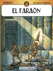 ORION #03. EL FARAON