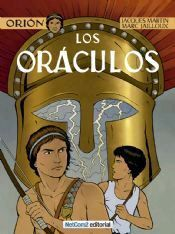 ORION #04. LOS ORACULOS