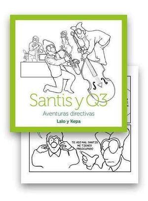 SANTIS Y Q3