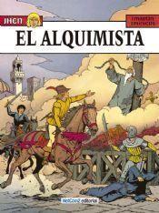 JHEN #07. EL ALQUIMISTA