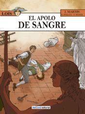 LOIS #05. EL APOLO DE SANGRE