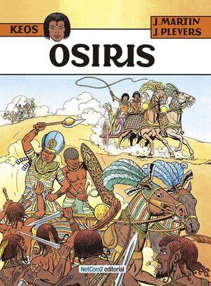 KEOS #01. OSIRIS