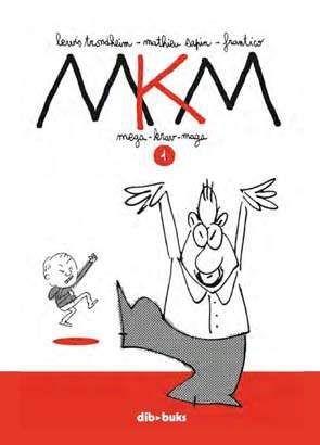 MKM #01