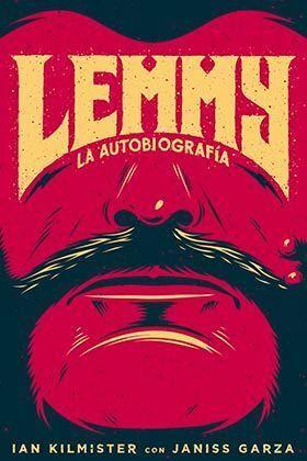 LEMMY. LA AUTOBIOGRAFIA