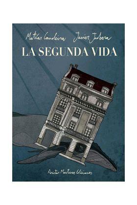 LA SEGUNDA VIDA - EDICIONES PULPAS Nº 10