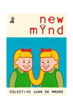 NEW MYND - EDICIONES PULPAS Nº 11