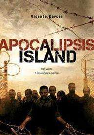 APOCALIPSIS ISLAND (BOLSILLO)