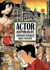 ACTOR ASPIRANTE INTEGRAL