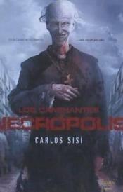 LOS CAMINANTES. NECROPOLIS