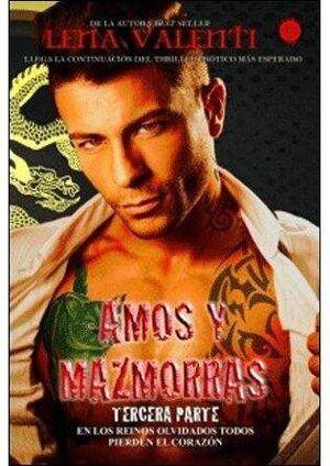 AMOS Y MAZMORRAS III (RTCA)