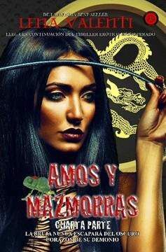 AMOS Y MAZMORRAS IV (RTCA)