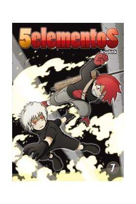 5 ELEMENTOS #07
