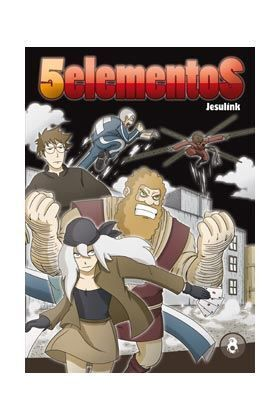 5 ELEMENTOS #08