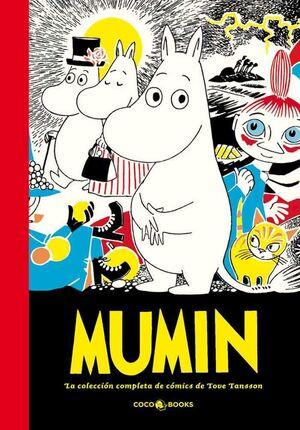 MUMIN #01