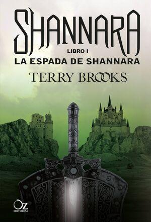 LAS CRONICAS DE SHANNARA #01: LA ESPADA DE SHANNARA