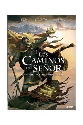 LOS CAMINOS DEL SEÑOR #01