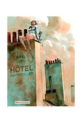HOTEL PARTICULAR